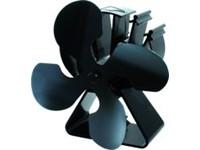 EcoSavers StoveFan Basic - warmte ventilator voor houtkachels