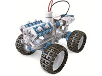 POWERplus Thunderbird Educatief Speelgoed Monstercar Speelgoedauto