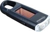 POWERplus Viper Solar 2 LED Zaklampje