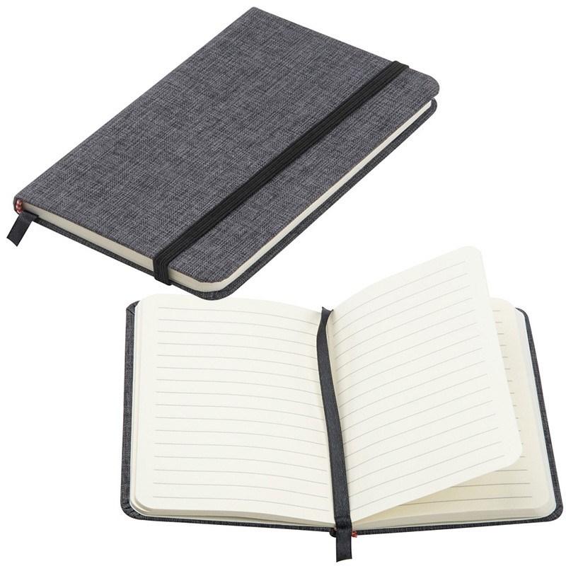 A6 notitieboekje Westerland