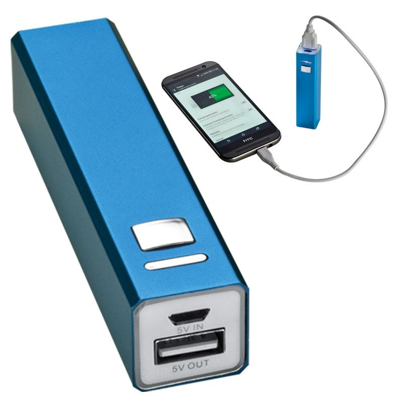 Powerbank Port Hope