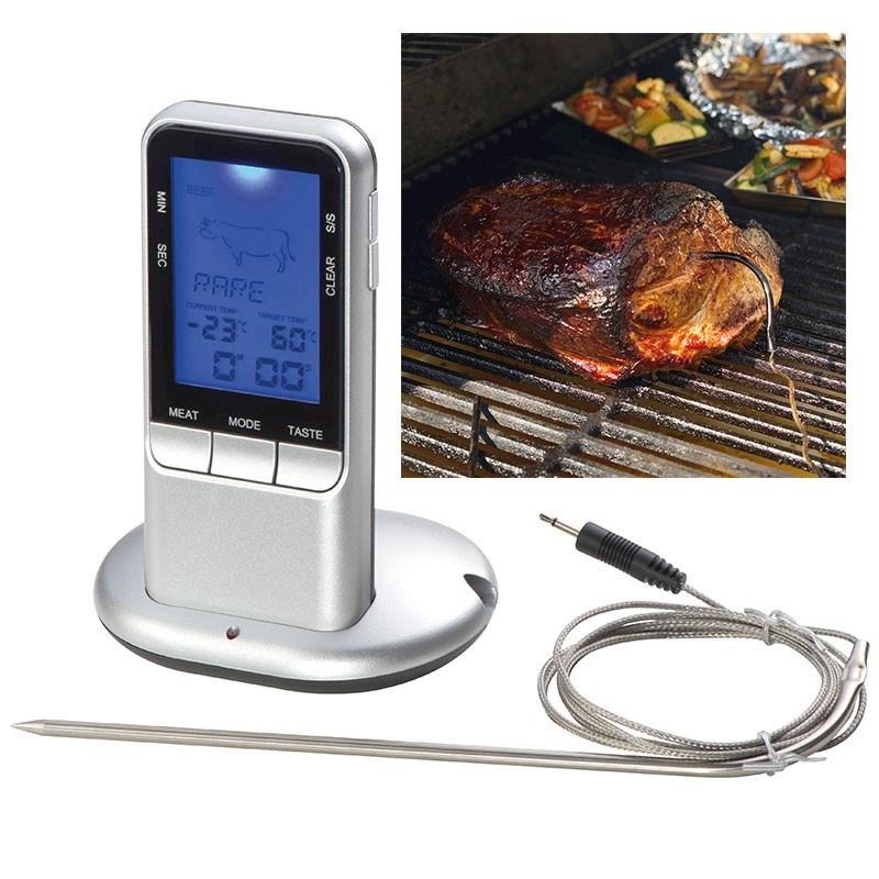 Digitale vleesthermometer Louisville