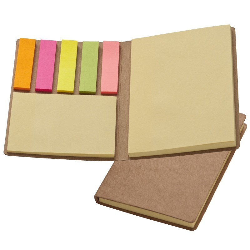Zelfklevende note pad Burlington