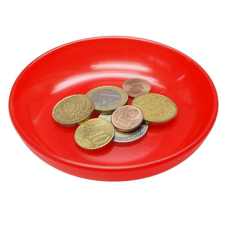 Coin Dish