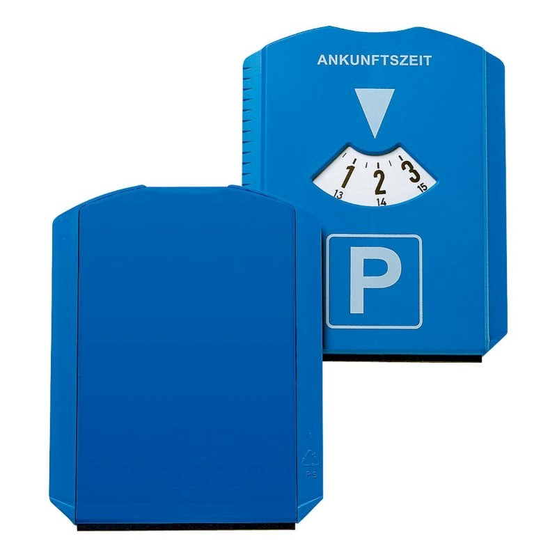 Parking disk