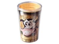 Drinking beaker