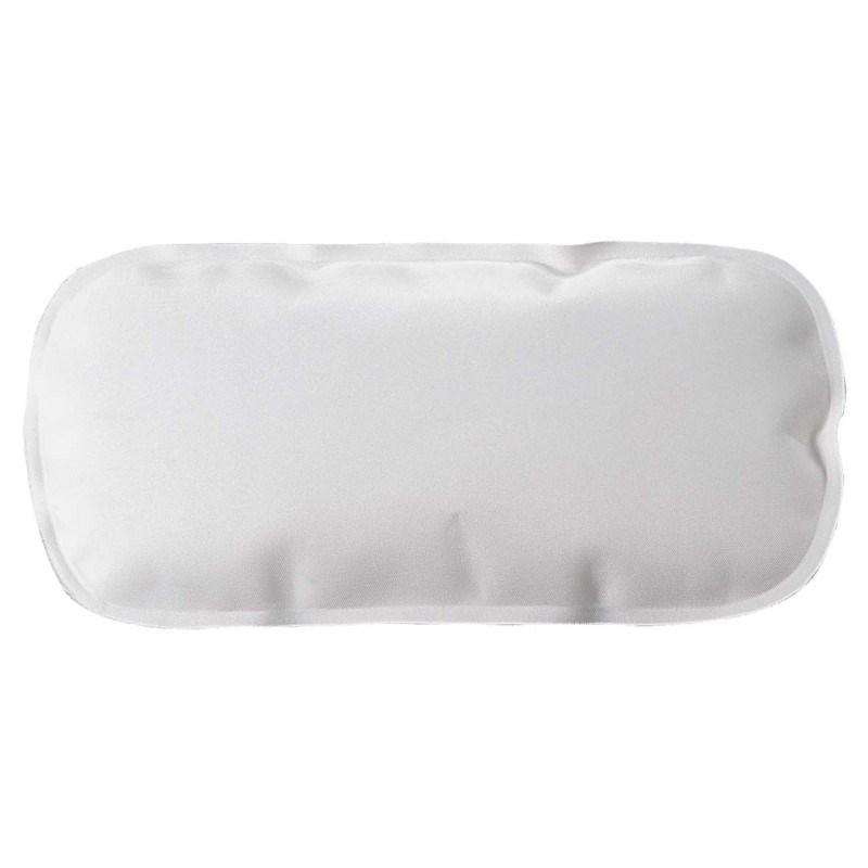 "Cool/heat pad ""Soft"", white"