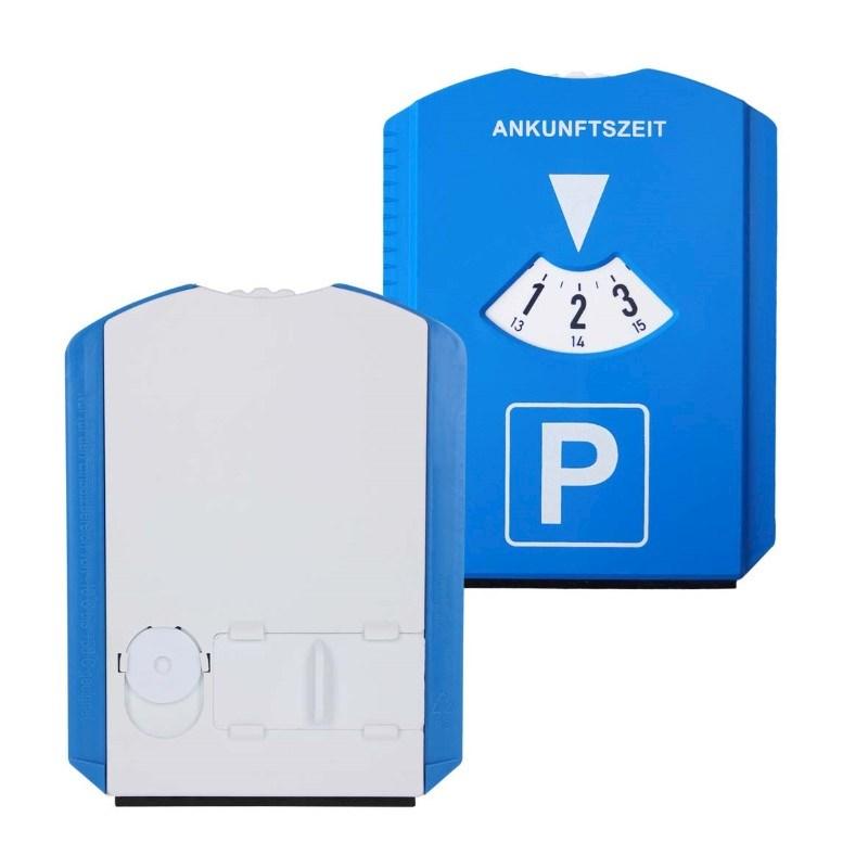 Parking disc