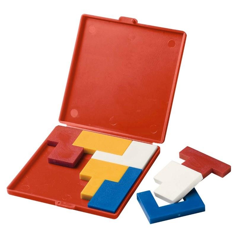 Motif puzzle