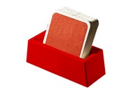Beer mat stand