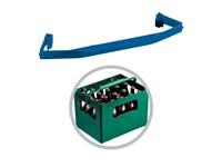Drink crate clipper