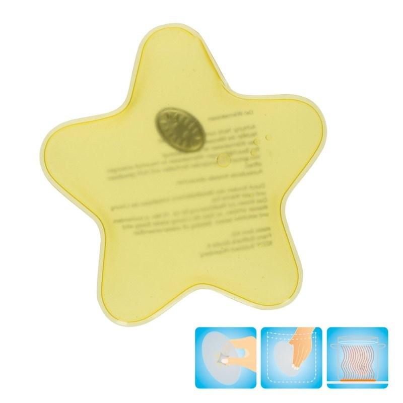 Gel heating pad