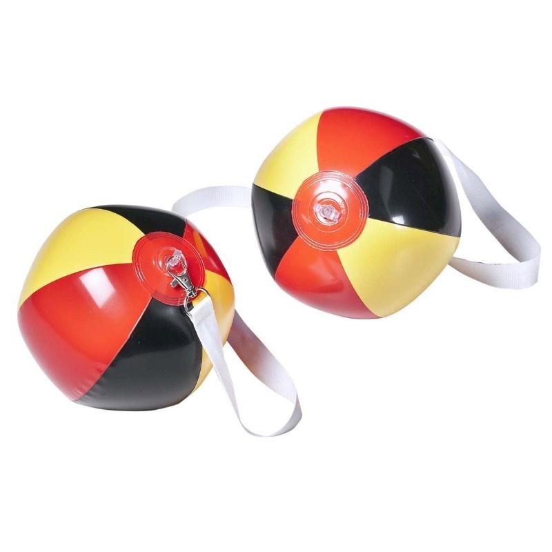 Noise balls