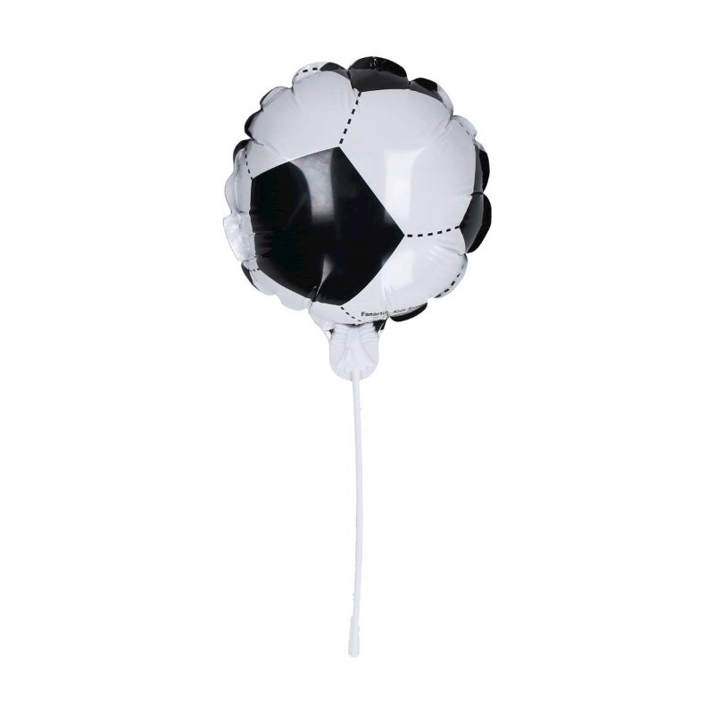 "Balloon, self-inflating ""Soccer"" Germany, small"