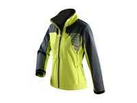 Women`s Team Soft Shell Jacket
