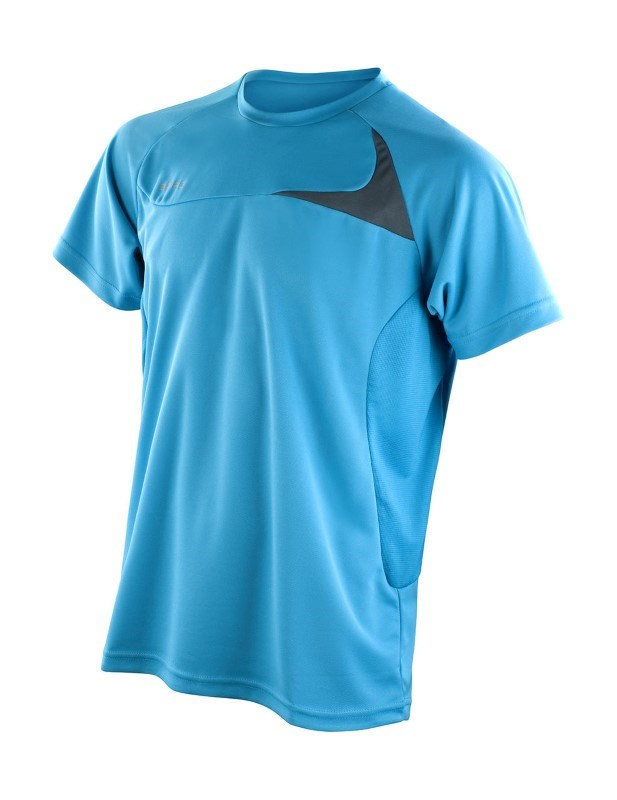 Spiro Men`s Dash Training Shirt