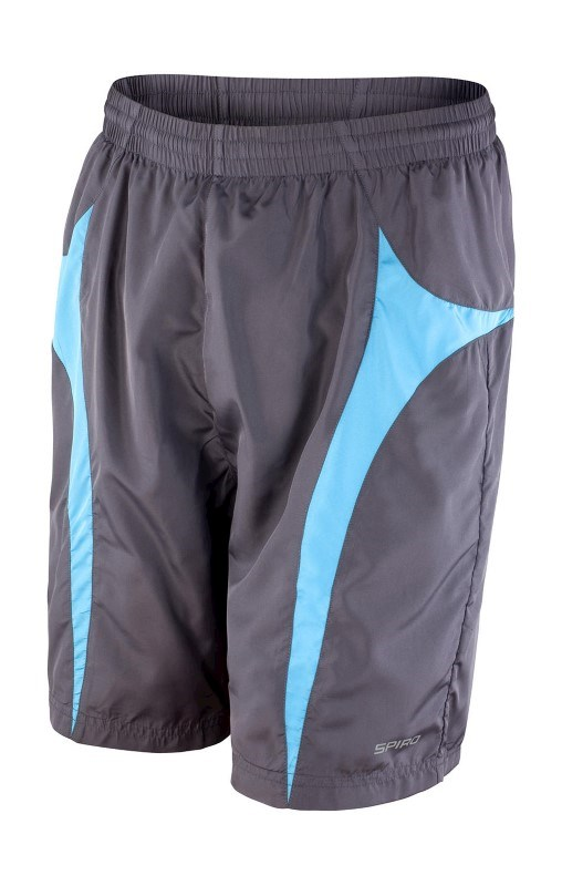 Unisex Micro Lite Team Shorts