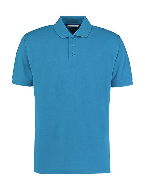 Men`s Klassic Polo Superwash® 60º