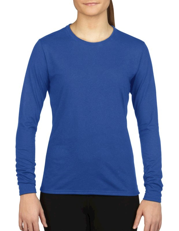 Gildan Performance® Ladies LS T-Shirt