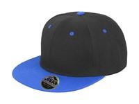 Bronx Original Flat Pzak Snap Back Cap