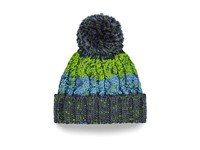 Infant/Junior Corkscrew Beanie