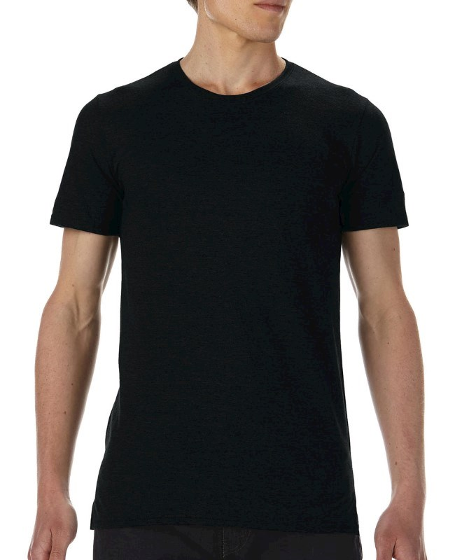 Unisex Long and Lean Tee