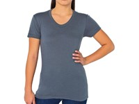 Women`s Poly-Cotton T-Shirt