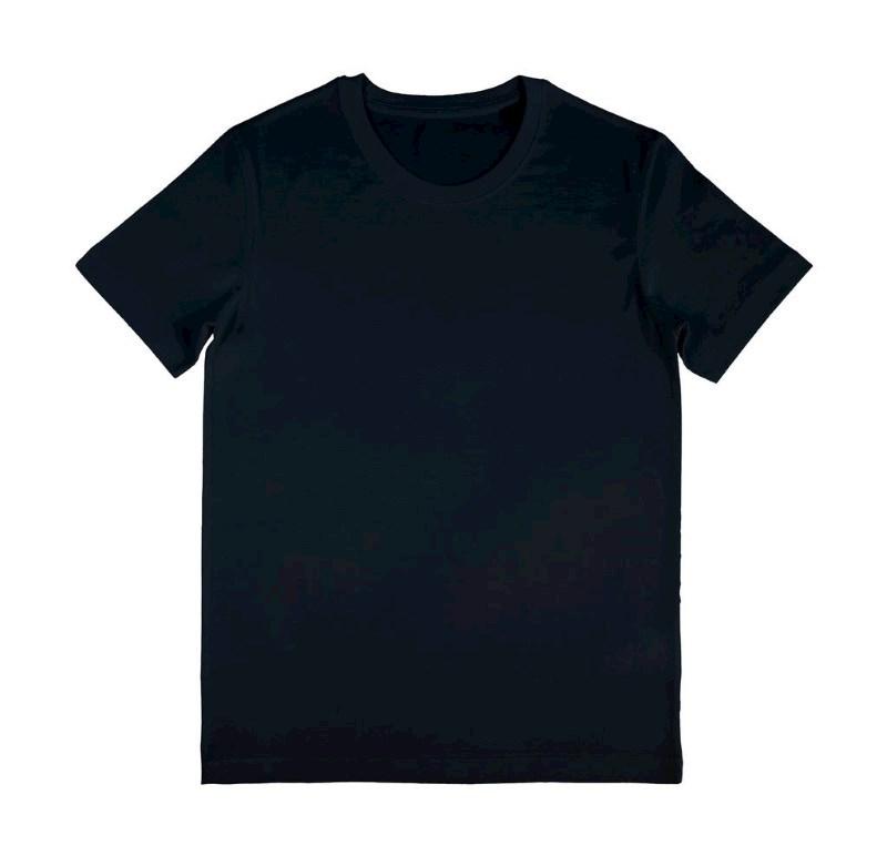 Wayne Men`s Organic Fitted T-Shirt