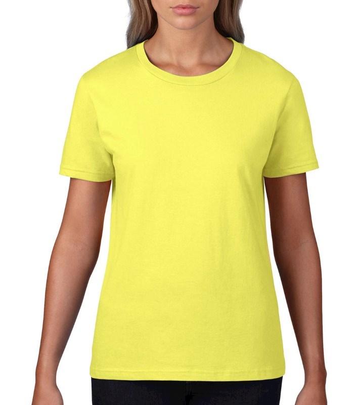 Premium Cotton Ladies RS T-Shirt