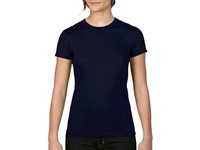 Women`s Fitted Fashion Tee