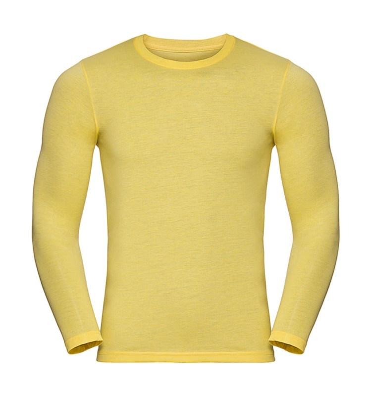 Men's Long Sleeve HD Tee