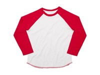 Kids Superstar Baseball T LS