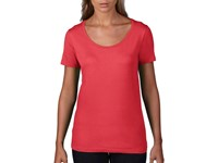 Women`s Featherweight Scoop Tee
