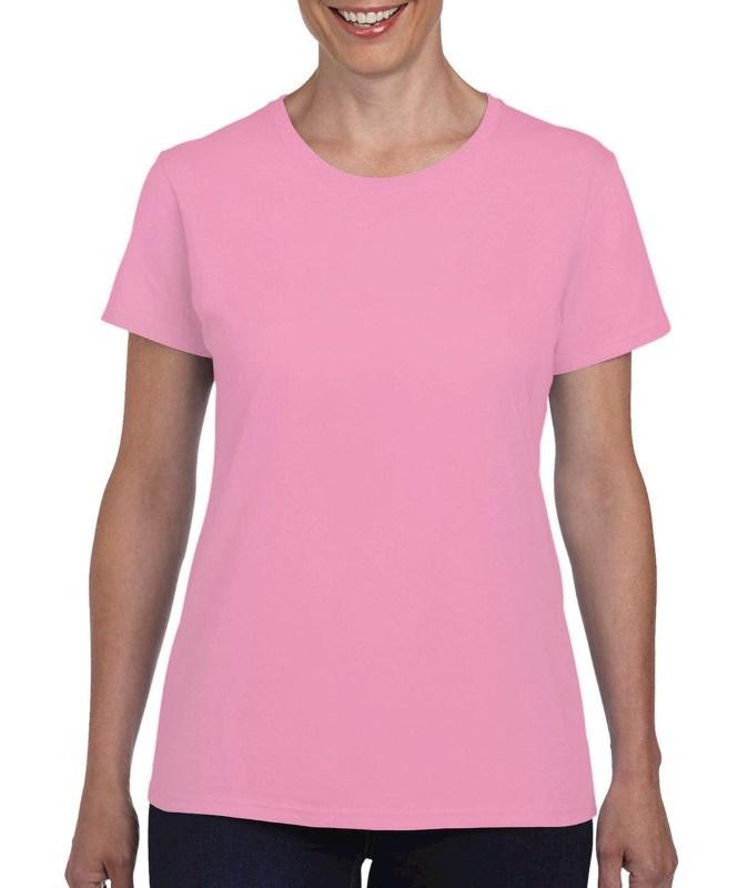 Ladies` Heavy Cotton™ T-Shirt