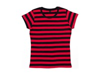 Women`s Stripy T