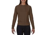 Ladies` Crewneck Sweatshirt