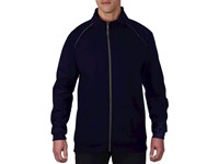 Premium Cotton Adult Full Zip Jacket