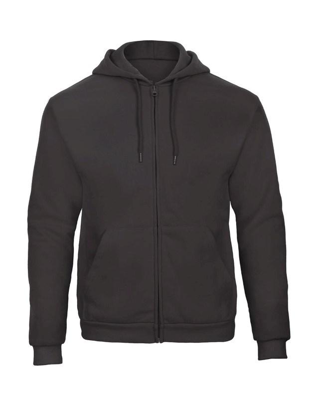 ID.205 50/50 Hooded Full Zip Sweat Unisex
