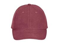 Pigment Dyed Baseball Cap