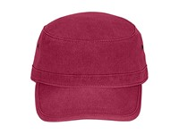 Pigment Dyed Cafe Cap