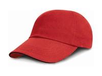 Junior Brushed Cotton Cap