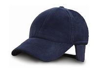 Winter Fleece Cap