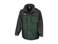 Heavy Duty Combo Coat