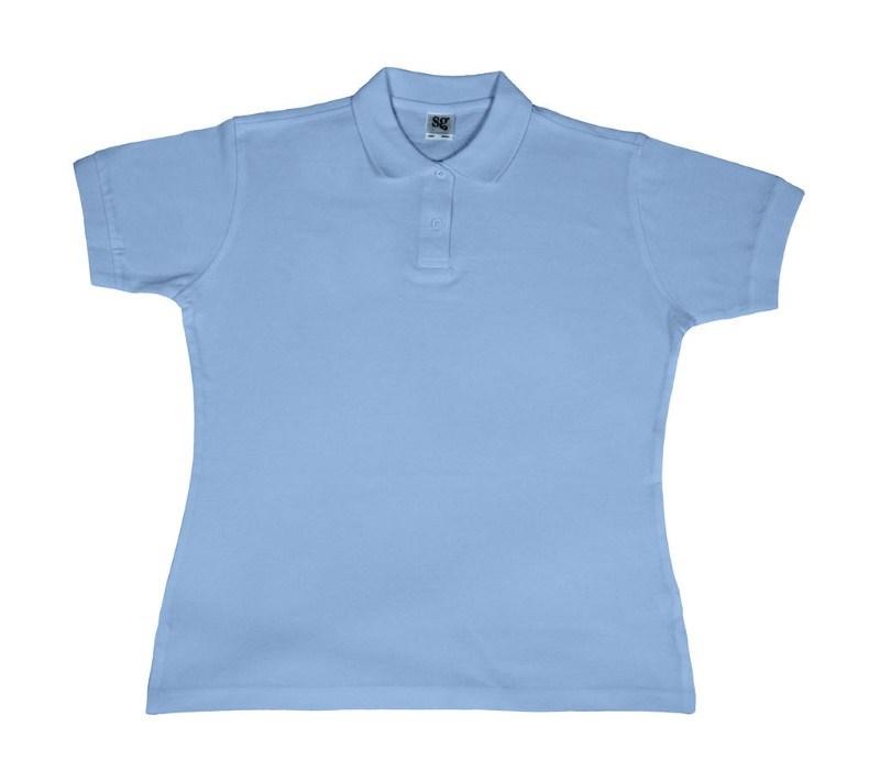 Ladies' Cotton Polo