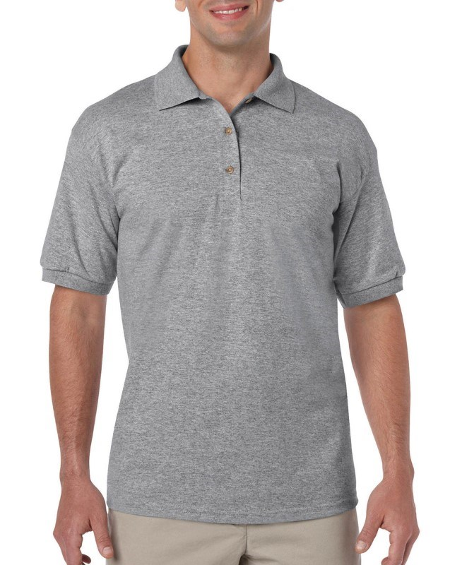 DryBlend Adult Jersey Polo