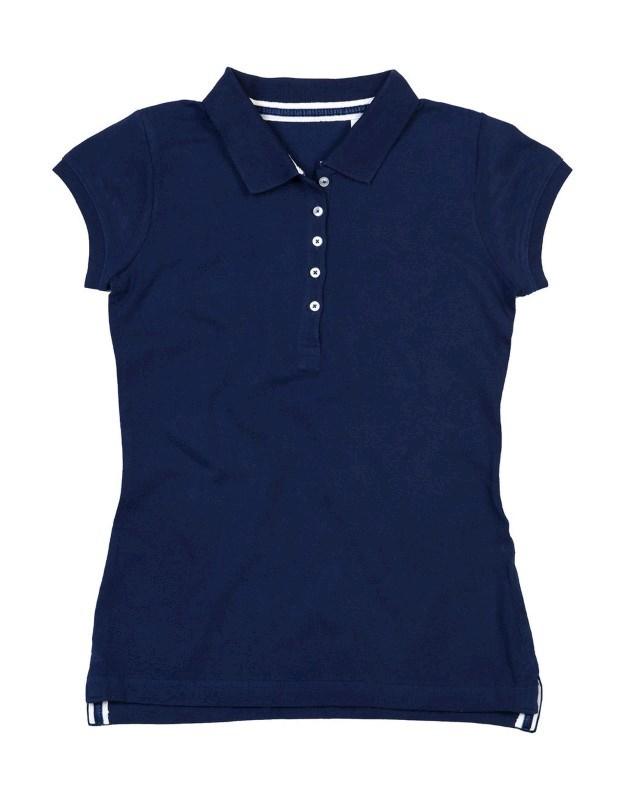 Mantis Ladies Superstar Polo Shirt
