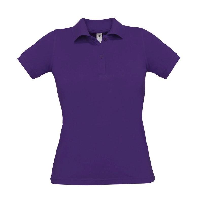 Safran Pure/women Polo