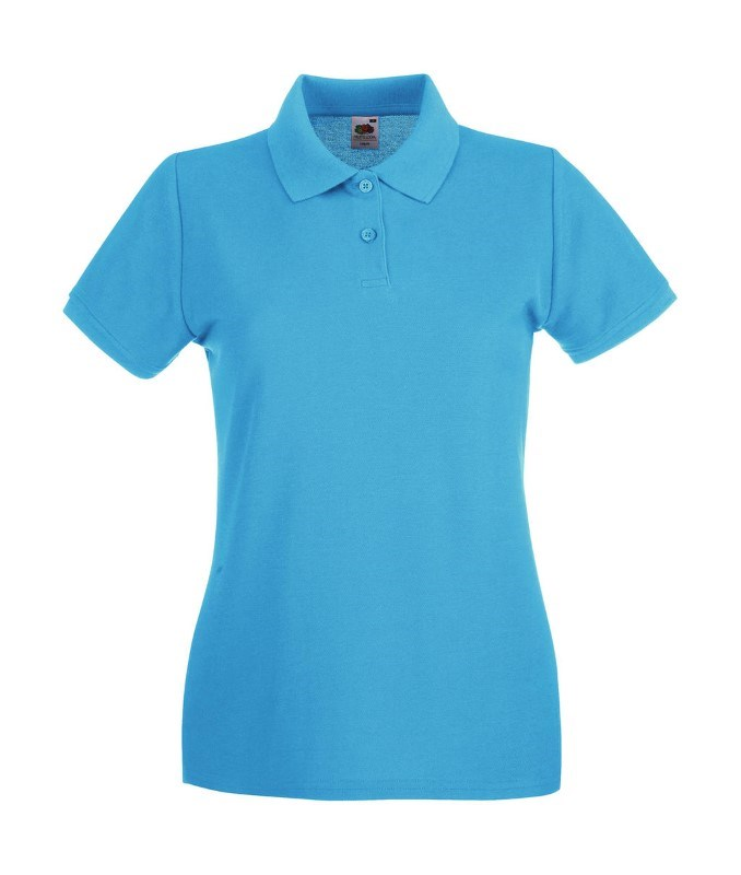 Ladies Premium Polo
