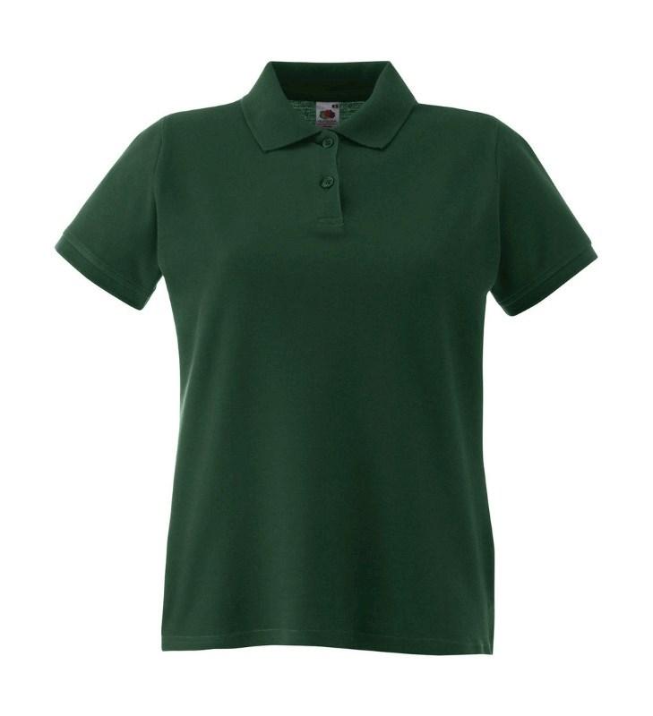 Ladies Premium Polo