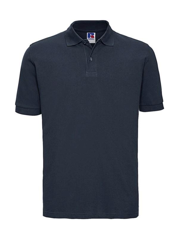 Men`s Classic Cotton Polo